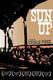 Sun Up Postcard Poster - 2009 Lakedance Film Festival, Sandpoint Idaho