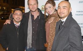 MEANDhER - Conal Chan, Adam Edgar, Rosie Tisch, NB Khuu | 2009 Lakedance Film Fe