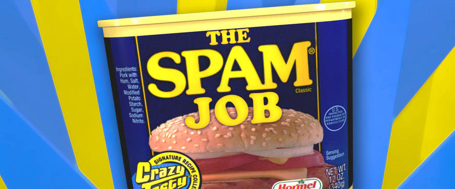 The SPAM Job - 2009 Movies - Lakedance Film Festival, Sandpoint Idaho