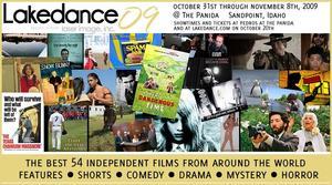 - Lakedance Film Festival, Sandpoint Idaho