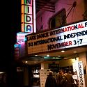 The Panida Theater | 2009 Lakedance Film Festival