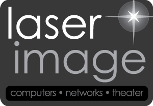 Laser Image, Inc. - computers, networks, satellite television and internet plus home theater audio, projection and more in Sandpoint, Idaho