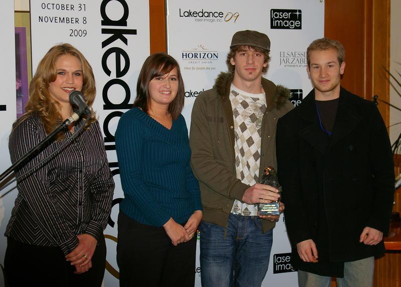 My Movie Girl Tops Lakedance 2009 Eagle Awards | Lakedance